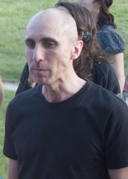 Nicolas BUROS