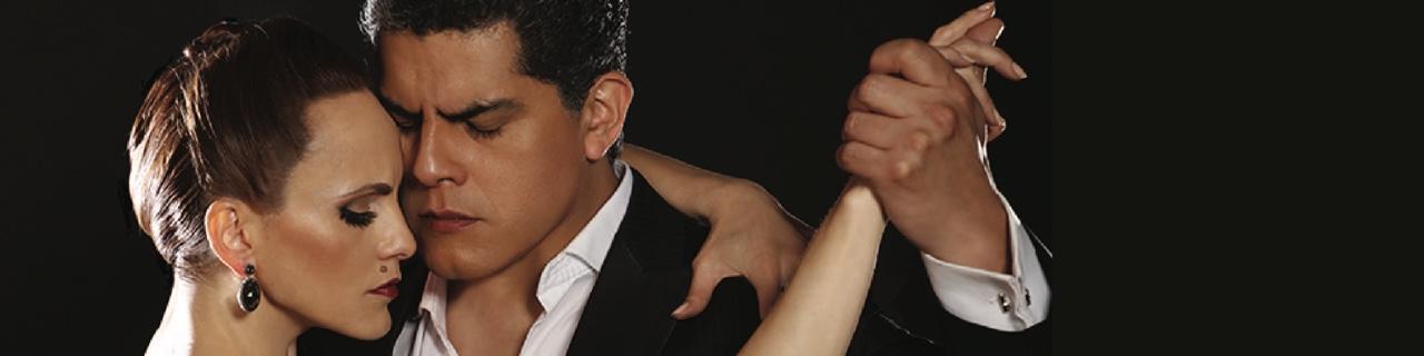 Stage Maestro 2019 - Sabrina & Ruben Veliz