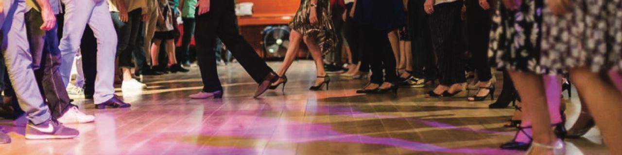 Initiations GRATUITES tous les JEUDIS à La Maison du Tango - 19h30 du 11 juillet au 12 septembre 2019 compris