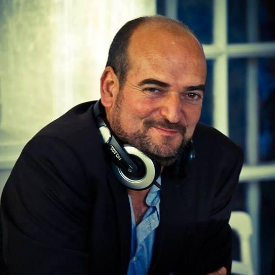 DJ Camille BOUCHER
