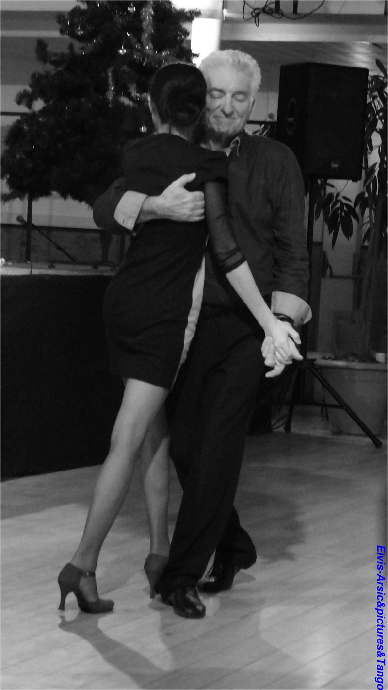 Danseurs-Tango